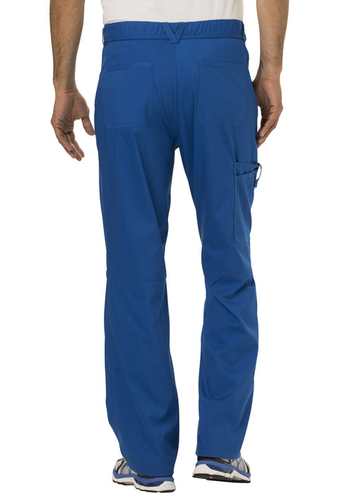Photograph of Men's Fly Front Pant