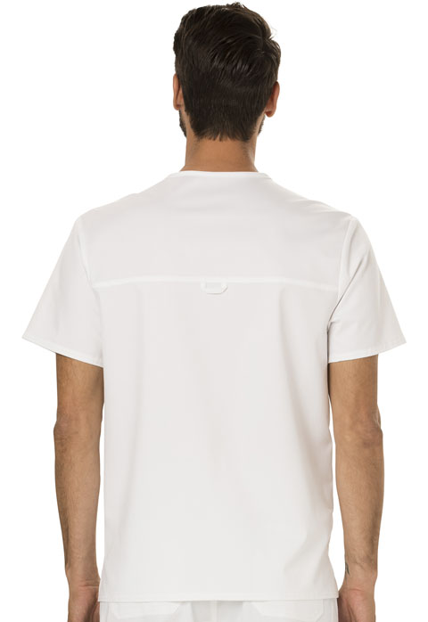Photograph of Men's V-Neck Top