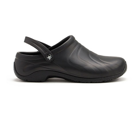 Clog Unisex ZONE Black