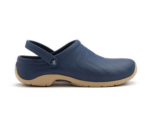 Anywear Medical Footwear Unisex ZONE Blue