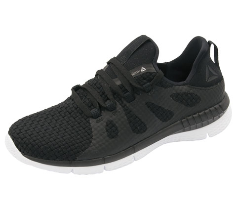 Reebok Women's ZPRINTHER Black,White