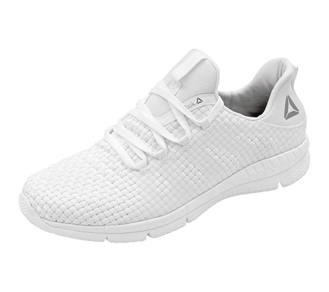 Reebok Women's ZPRINTHER White