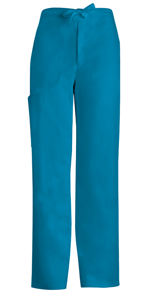 Photograph of Men's Fly Front Drawstring Pant