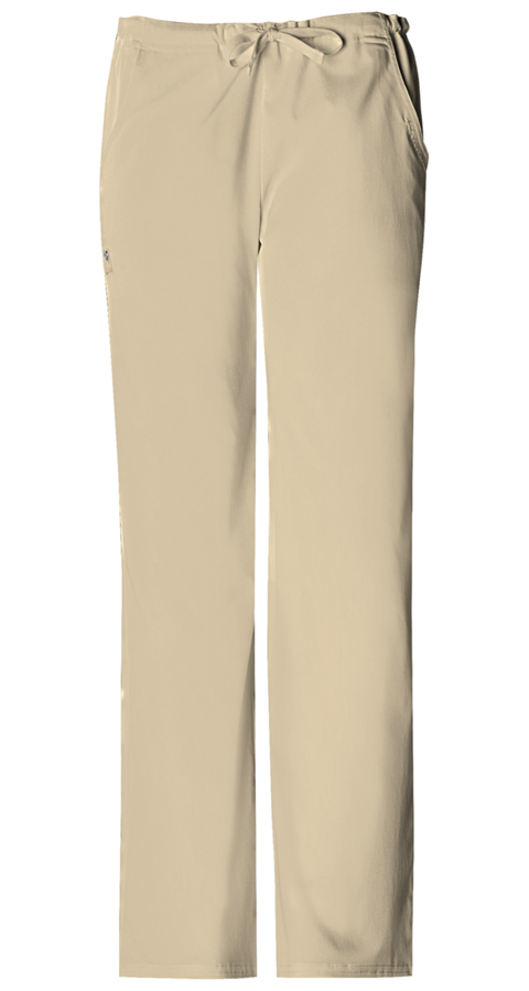 Photograph of Low-Rise Drawstring Pant