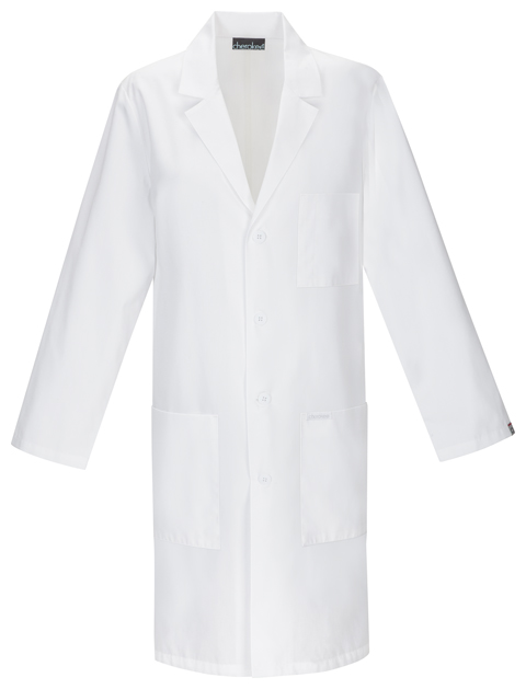 "Photograph of 40"" Unisex Lab Coat"