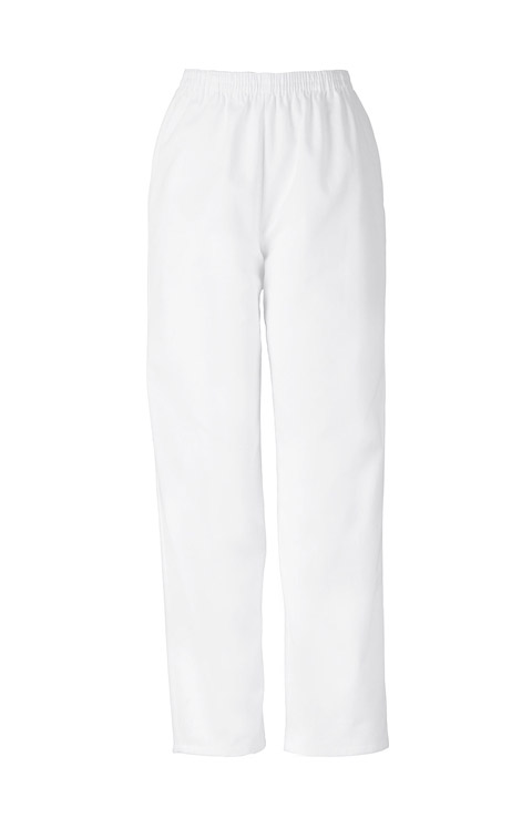 Cherokee Whites Women's Pull-On Pant White