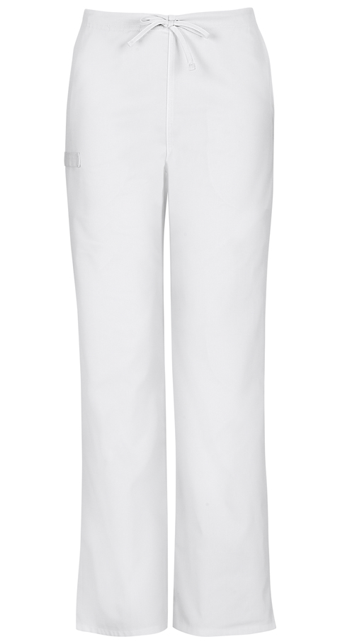 Photograph of Unisex Natural Rise Drawstring Pant