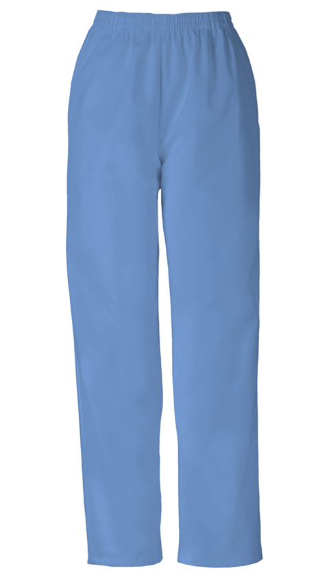 Photograph of Natural Rise Tapered Leg Pull-On Pant