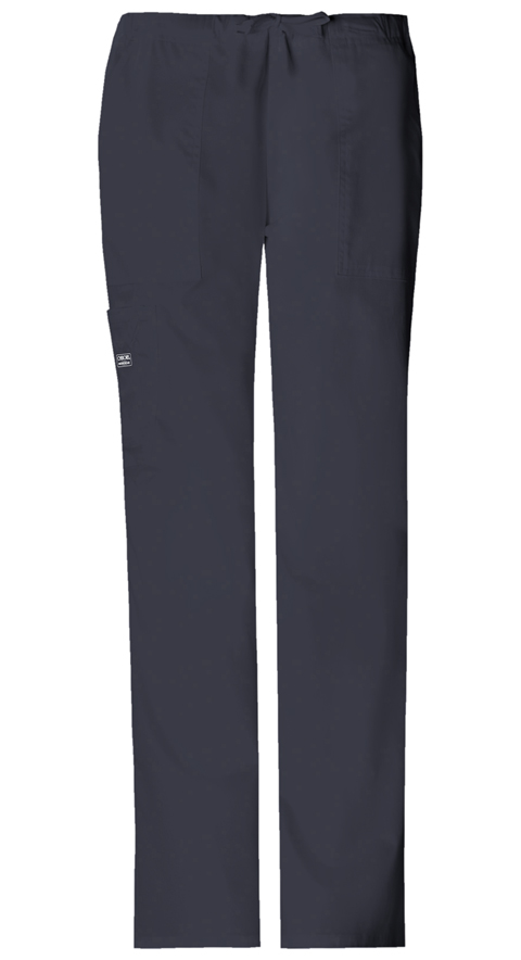 Photograph of Mid Rise Drawstring Cargo Pant