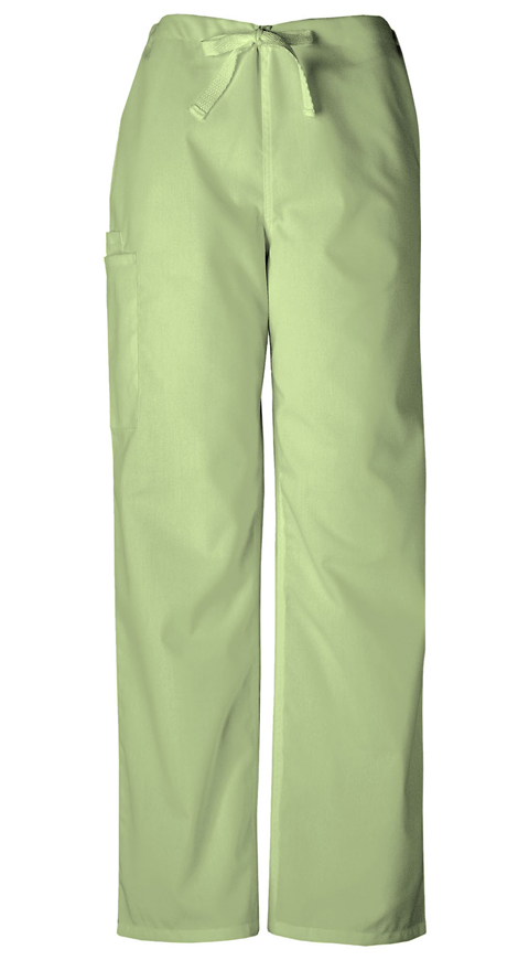 Photograph of Unisex Drawstring Cargo Pant