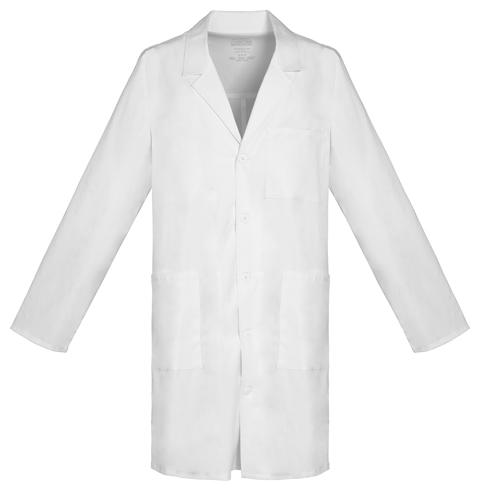 "Photograph of 38"" Unisex Lab Coat"