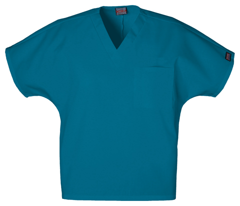 Photograph of Unisex V-Neck Tunic