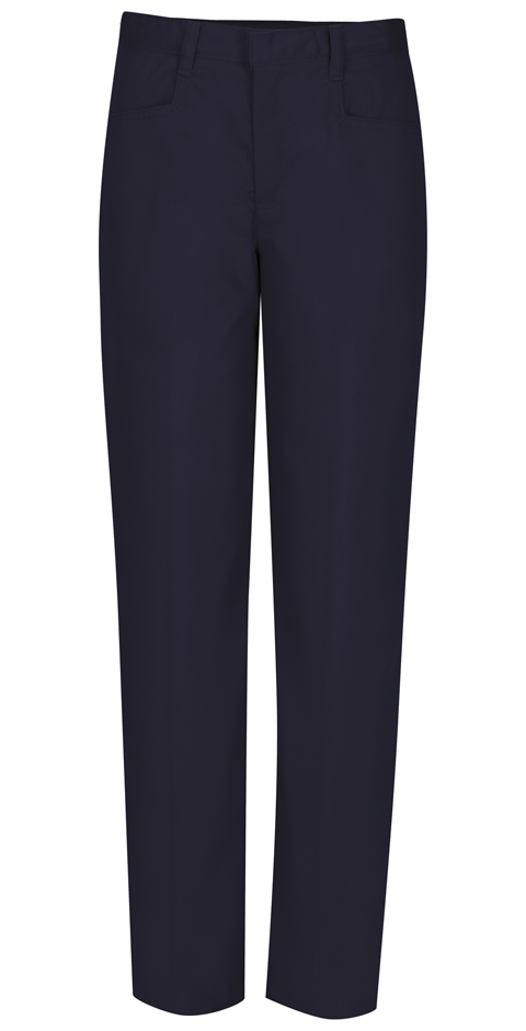 Classroom Junior's Juniors Low Rise Pant Blue