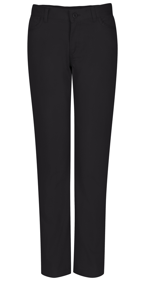 Classroom Girl's Girls Matchstick Narrow Leg Pant Black
