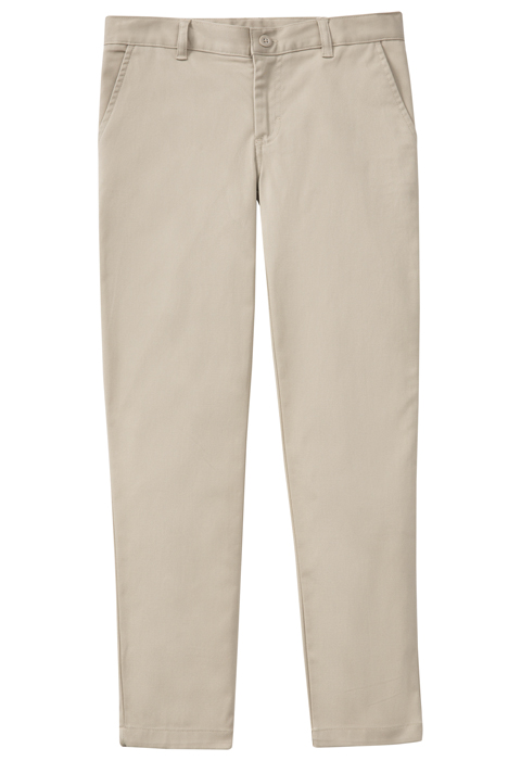 Photograph of Girls Stretch Skinny Leg Pant