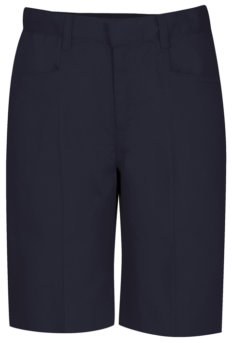 Classroom Girl's Low Rise Bermuda Short Blue