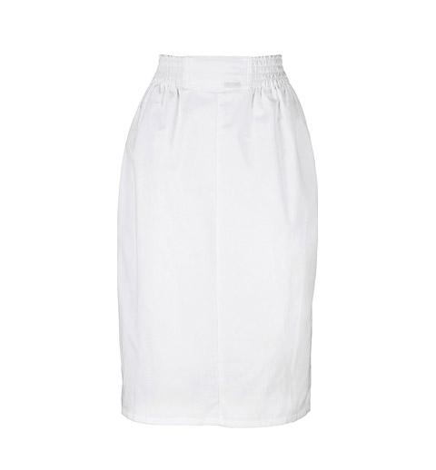 Cherokee Cherokee Whites Women's Boxer Skirt White