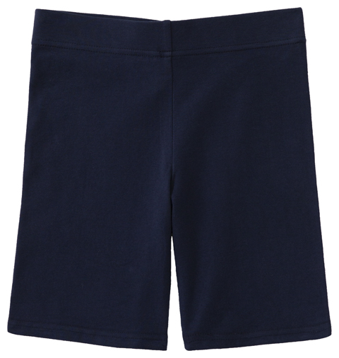 Photograph of Girls Bike Shorts