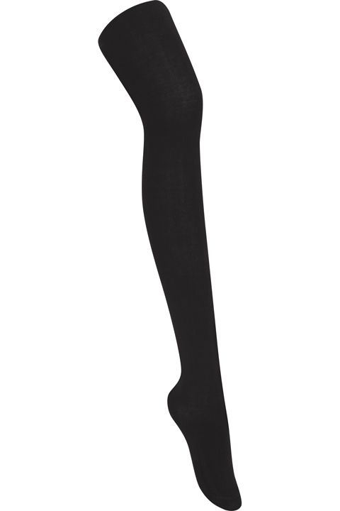 Photograph of Girls Flat Tights Single Pack
