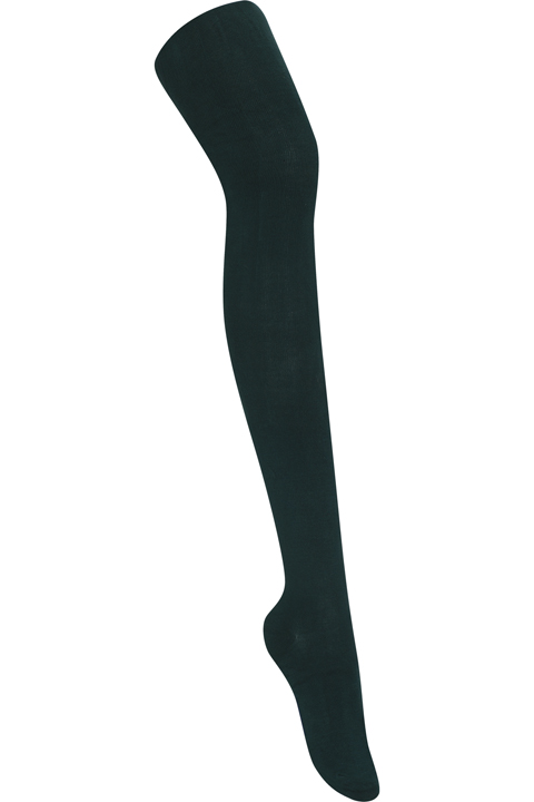 Photograph of Juniors Flat Tights Single Pack