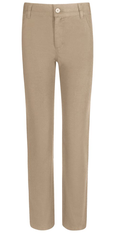 Classroom Boy's REAL SCHOOL Boys Stretch Skinny Pant Khaki