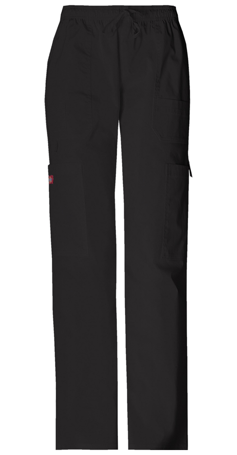 Dickies Gen Flex Men's Men's Drawstring Cargo Pant Black