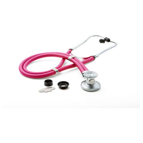ADC Unisex ADSCOPE641 Sprague Rappaport Stethoscope Pink