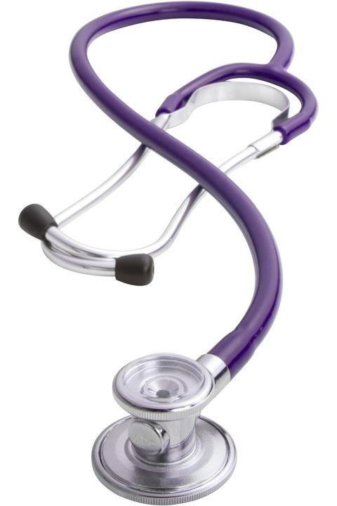 "ADC Unisex ADSCOPE 647 22"" Purple"
