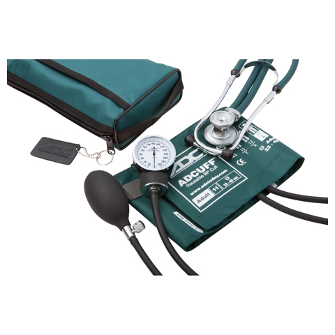 ADC Medical Instruments Unisex Pro's Combo II S.R. Green