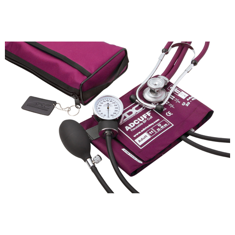ADC Medical Instruments Unisex Pro's Combo II S.R. Purple