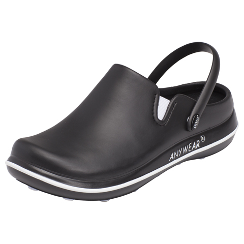 Anywear Women's ALEXIS Black,White