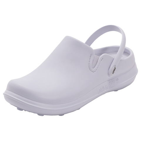 Photograph of Plastic Clog