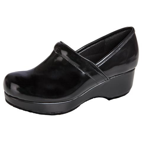 Fashion Leather Clog