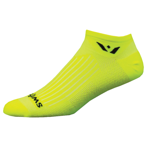 Photograph of 1 Pair Pack No Show Sock