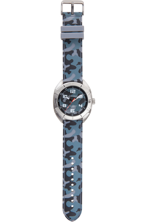 Photograph of Medical Watch