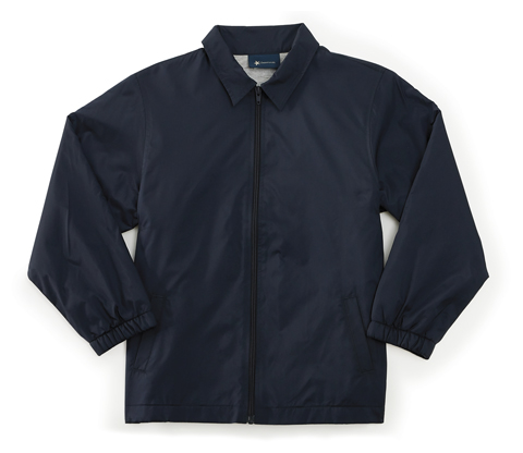Photograph of Unisex Coach Jacket