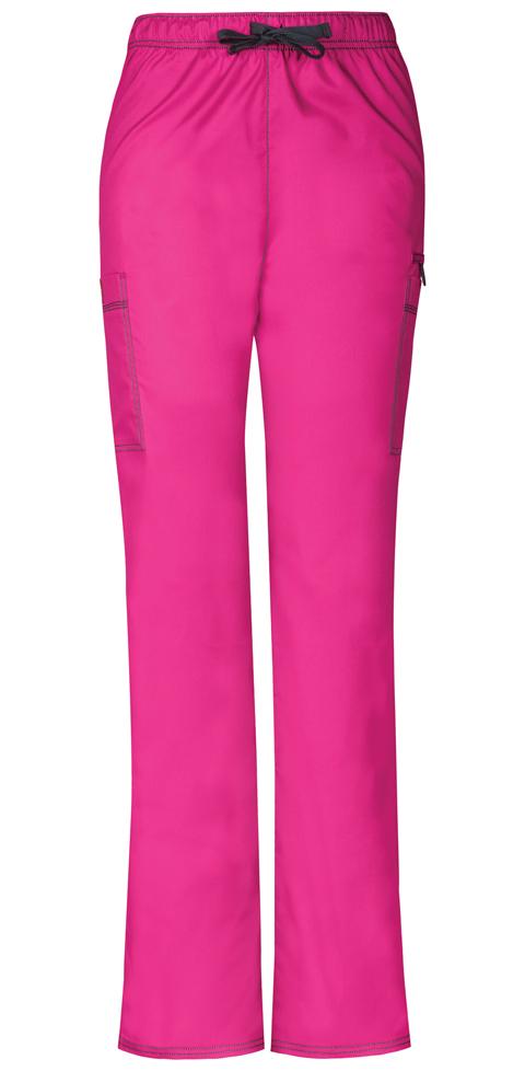 Dickies Dickies Gen Flex Unisex Unisex Natural Rise Drawstring Pant Pink