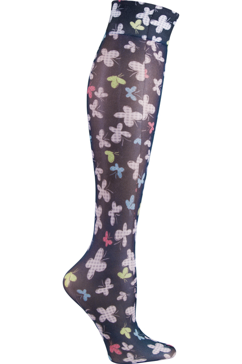 Photograph of Knee Highs 12 mmHg Compression
