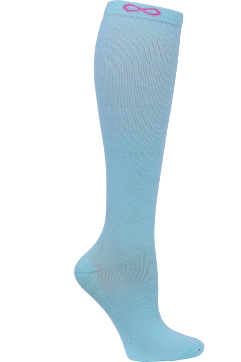Infinity Socks Women KICKSTART Sea Salt