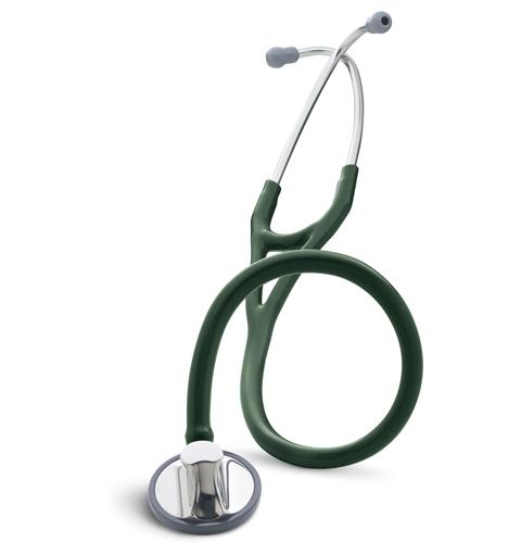 Littmann Unisex Littmann Master Cardiology Green