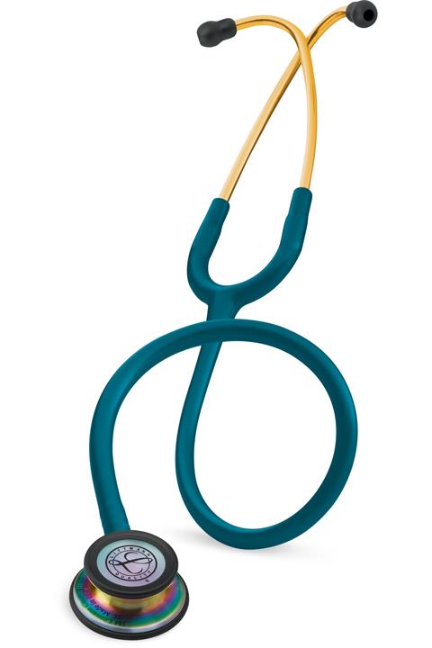 Littmann Unisex Littmann Classic III Stethoscope SF Blue