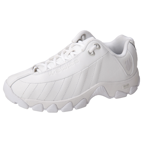 Atheltic Men MCMFST329 White