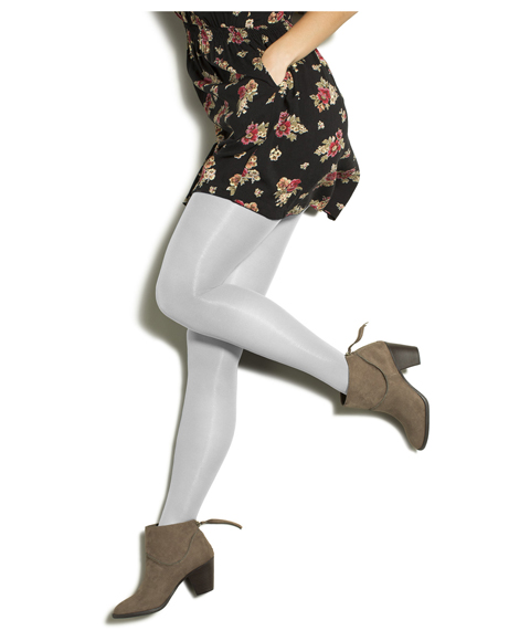 Photograph of 10-15 mmHg Opaque Tights