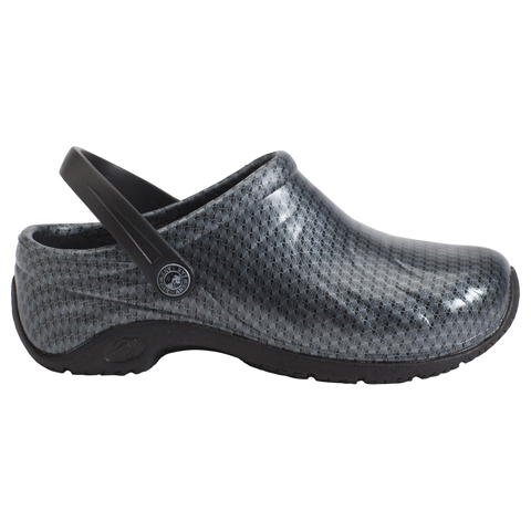 Photograph of Anywear Injected Clog w/Backstrap