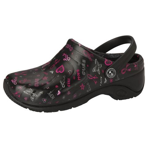 Anywear Medical Footwear Women's ZONE Black